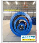 Concrete Drainage pipes machine, Drainage pipe making machine, types of drainage pipes mac Manufactures