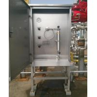 Buy cheap Air Closed Gas Sampling System Under Normal Temperature Normal Pressure from wholesalers