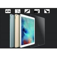 Quality Unique Glass Tempered Tablet Screen Protector Cover Anti Fingerprint For IPad Pro for sale