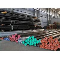 Quality Gas Water Delivery Seamless Carbon Steel Pipe , Carbon Steel Welded Pipe Long Lifespan for sale