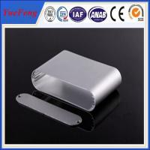 ALUMINUM SHIELDING BOX 108*26*70 CONTROLLER POWER ALUMINUM SHELL Manufactures