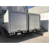 Quality Aluminum Rolling Door for Fire Truck Emergency Rescue Vehicles for sale