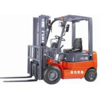 H2000 Series 1-1.8T I.C. Counterbalanced Forklift Diesel & Gasoline/LPG, Max. lifting height 3000mm Manufactures