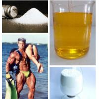 China Muscle Building Steroids Oral Turinabol 2446-23-3 4-Chlorodehydromethyltestosterone on sale