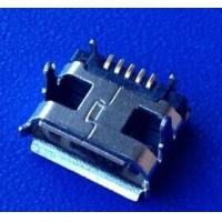 China Tablet PCs USB Universal Serial Bus Conforming Micro Connector Connectors on sale