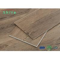 Durability And Waterproof Spc Luxury Vinyl Plank Flooring For House Decoration Manufactures