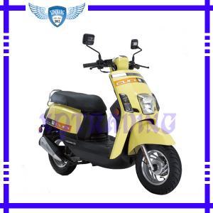 EEC Scooter 50XQ-CUCI Manufactures