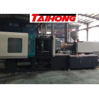 High Capacity 230 Tons Plastic Product Manufacturing Machinery Various Mold Cavity Manufactures