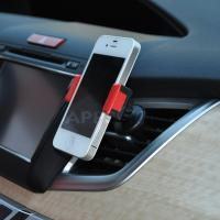 China Air Vent Universal Smartphone Car Mount Holder Cradle for iPhone 6 Samsung Galaxy S5 S4 S3 Note 3 on sale