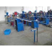 PVC Corner Making Machine (SJ) Manufactures
