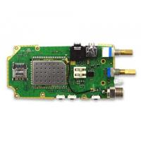 China 1.0mm Circuit Board Electronic PCB Assembly Green Soldermask PCBA Service UL Certificated on sale