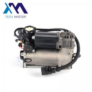 Air Pump OEM 4E0616007D Air Suspension Compressors Air Strut For  A8 Manufactures
