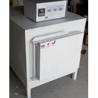 Quality Silicon Carbon Stick Cable Testing Machine High Temperature Muffle Lab Furnace for sale