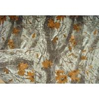 China Waterproof Breathable Laminated Fabric,camouflage fabric on sale