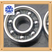 China Electric - Insulated Bearings / Ceramic Ball Bearing , 12000rpm - 75000rpm on sale