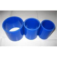 Quality 4 Ply Polyester High Pressure Resistance 5mm Silicone Rubber Hose Coupler for sale