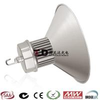 IP65 60W 6000lm Led Low Bay Lighting / Lowbay Light For