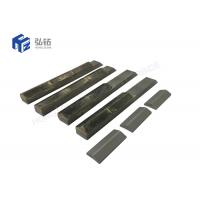 China Agricultural Spare Parts Using Customized Tungsten Carbide Wear Plate on sale