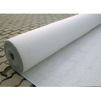 China White Isolation Non Woven Geotextile Fabric For Road ,Costom Size on sale
