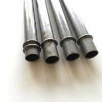 Hydraulic Cylinder Mild Seamless Precision Steel Tube Custom Surface Treatment Manufactures