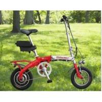 Electric Folding Bicycle Manufactures