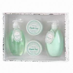 Bath Gift Set, 215g Baby Lotion, 22mL Shower Gel Manufactures