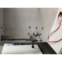 50HZ FPC Bending Tester For Mobile Phone , Laptop Computer And Electronic