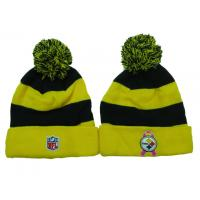 Quality in stock NFL beanies adult knited cap 49 styles keeping warm for sale