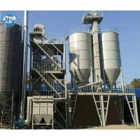 China High Performance Full Automatic Dry Mix Mortar Manufacturing Plant on sale