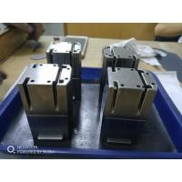 Laser Engraving Injection Mold Components 0.8kg Each In 1.2343esu Steel Manufactures
