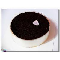 Buy cheap 100 Pure Black Cocoa Powder With Not Detected Coliforms , Shigella , Pathogenic Bacteria from wholesalers