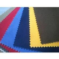 C/N Flame Retardant Anti-static & Waterproof Fabric 16S*12S 320gsm Manufactures