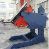Table Height Adjustable Welding Positioner Manufactures