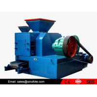 High Density Charcoal Briquetting Machine Manufactures