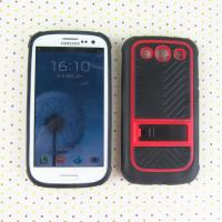 Buy cheap Cute Case For Samsung Galaxy s3 With Stand, Fashionable Cell Phone Case For from wholesalers