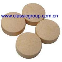 Buy cheap Vitamin C 1500mg with rose hips time release tablet Oem Private Label from wholesalers