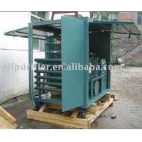 China High Vacuum Insulating Oil Purifier on sale