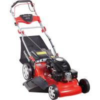 China High Efficiency Petrol Self Propelled Lawn Mower For Large Area Lawn 40kg on sale
