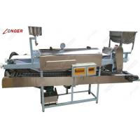 Buy cheap Automatic Stainless Steel Pho Rice Noodle Making Machine Manufacturer from wholesalers