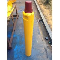 YELLOW 5.0'' QL50 DHD350 M50 SD5 Series DTH Hammers Down the Hole Manufactures
