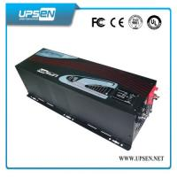 CE Certificated DC to AC Inverter for Bank System Manufactures