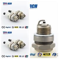 Lawn mover / chainsaw machine spark plug match for NGK BPM6A / Bosch WS6F / Champion CJ8Y Manufactures