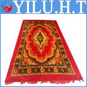 China masjid islamic living room carpet padding cheap on sale