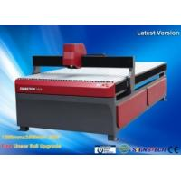 Sign-Making CNC Router 4ftx8ft, 3kw, for Signs, Signage Manufactures