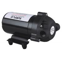 SURFLO FLOWKING High Pressure Water RO System Diaphragm Booster Pump Manufactures