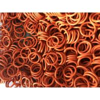 China China Factory supplier Colored NBR Tiny Rubber Seal Rings Oil Resistant Flexible Free Samples on sale
