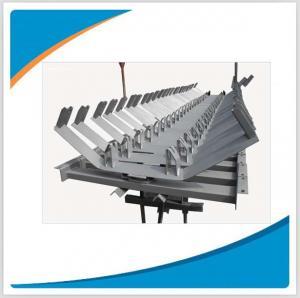 Self Aligning roller frame ,self aligning idler bracket/ frame for belt conveyor Manufactures