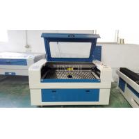 1290 1390 1490 1610 Co2 Laser cutting machine for metal and non - metal Manufactures