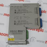 BENTLY NEVADA 3500/25 USPP 350025 Manufactures