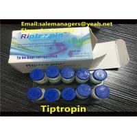 Legal Human Growth Hormone Anti Aging Riptropin Hgh 100iu/Box Cas 96827-07-5 Manufactures